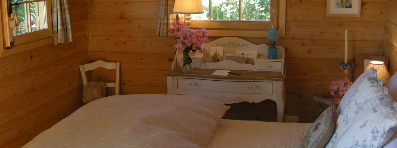 Homepage il giardino dei semplici manta cuneo bed and for Casa sull albero firenze