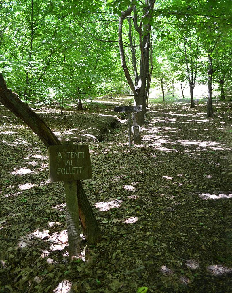 Casa Sull Albero Malga Priu Prezzi casa sull'albero quercia - il giardino dei semplici manta